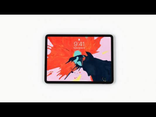 Kommt das faltbare 5G-iPad? Apple angeblich mit neuartigem Produkt beschäftigt • Apfellike.com