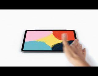 Bilder: Ein iPad Pro mit Triple-Cam könnte schon im Oktober kommen