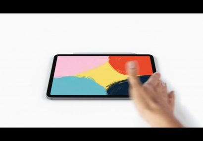 2021 sollen iPad Pro, MacBook Pro und iMac das Mini-LED-Display erhalten