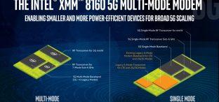 5G-iPhone mit Intel: 2019 wäre doch zu schaffen
