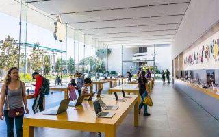 Apple Store Mitarbeiter stehlen Geräte für 700.000 US-Dollar