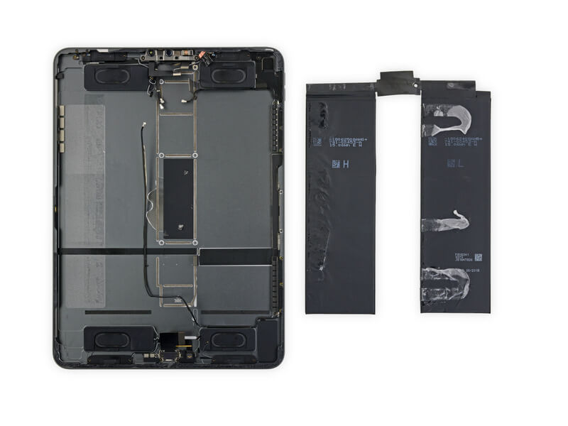 iPad Pro 2018 - iFixit