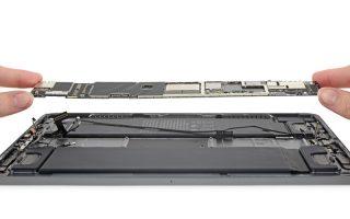 Verbogenes iPad Pro: Apple-Manager schreibt Kunden und erklärt, es verbiege sich kaum