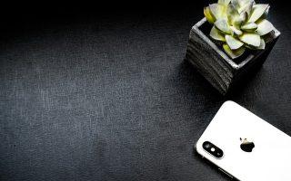 Umfrage: Soll das nächste iPhone so wie hier ohne Notch aussehen?