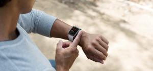 Apple Watch ist Käufermagnet: 70% der Nutzer sind Neukunden
