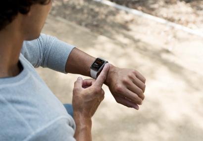 Apple Watch: EKG-App wohl bald für Kanada verfügbar