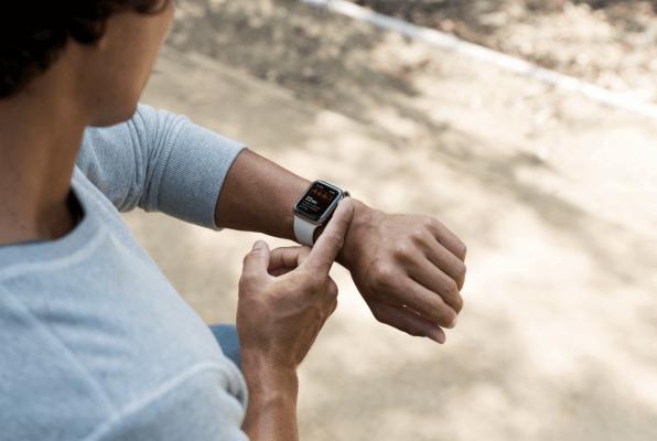 Apple Watch ist Käufermagnet: 70% der Nutzer sind Neukunden • Apfellike.com