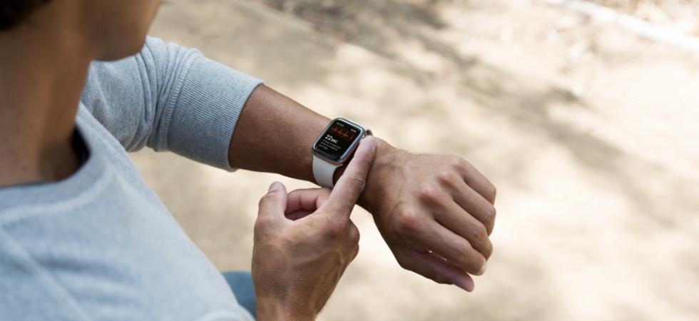 Apple Watch mit EKG außerhalb der USA: watchOS 5.2 enthält neue Hinweise