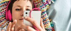 Zum Wochenende: Wieder kostenlose Flat der Telekom