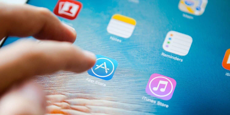 App Store-Erlöse - Sensor tower
