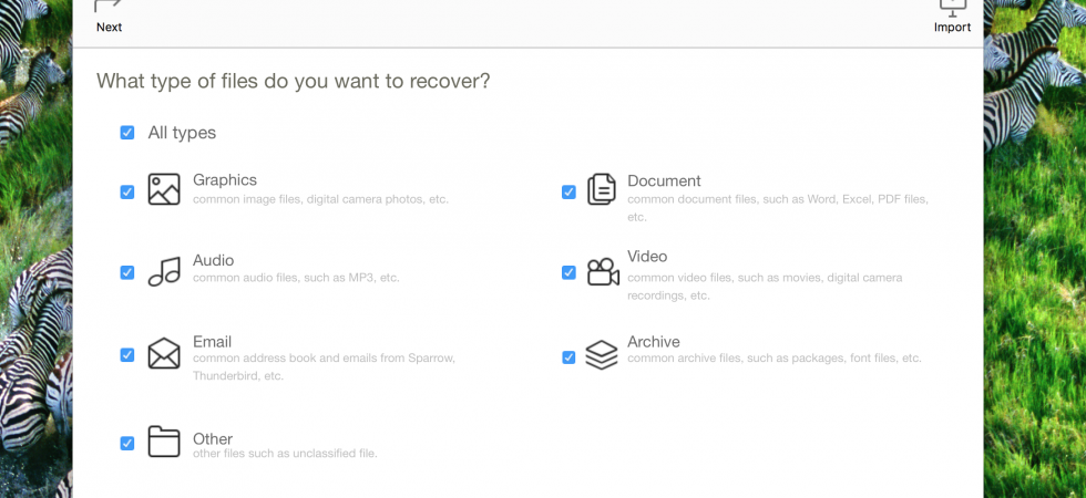 Verlorene Daten wiederherstellen: So macht es EaseUS Data Recovery Wizard