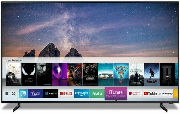 Samsung iTunes
