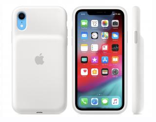 iOS 13 deutet neue Smart Battery-Cases für iPhone 11 / Pro an