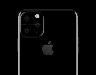 iPhone 2019-Renderings aufgetaucht: Was haltet ihr davon?
