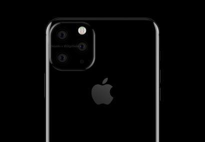 iPhone XI: Zehn Megapixel auf der Front, aber noch mit Lightning?