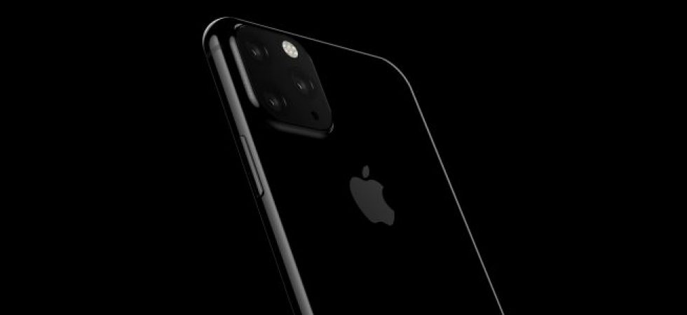 iPhone-Fertigung: Foxconn stockt seine Arbeitskräfte auf