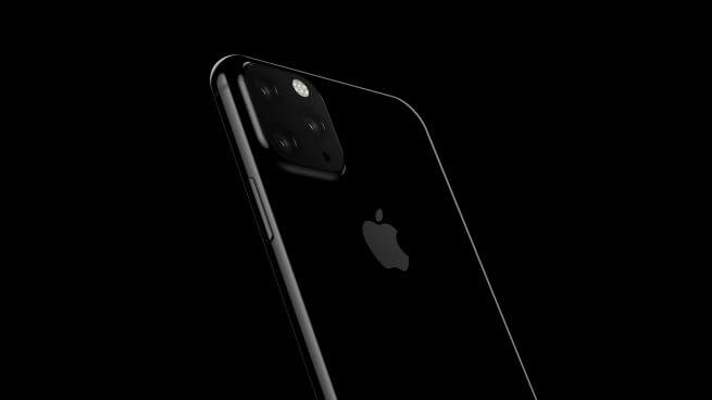 iPhone 2019 Leak - OnLeaks