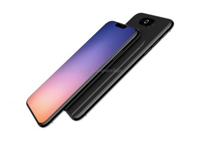 iPhone XI: Video zeigt kleinere Notch, Triple-Cam und USB-C