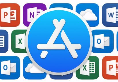 Am iPad: Microsoft Office bekommt Trackpad-Support per Update