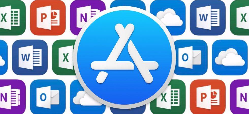 Ab nächster Woche: Microsoft Office läuft auf diesen iPhones und iPads nicht mehr