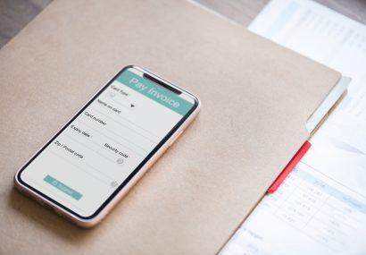 Tagesgeld und Onlinebanking: Apps heutzutage unverzichtbar
