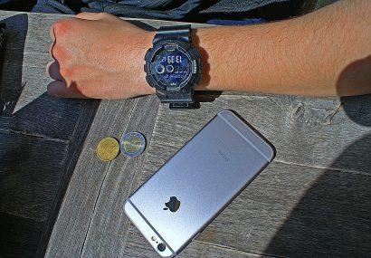 Finanzen mit dem iPhone verwalten: Tagesgeld, Haushaltsbuch und Co.