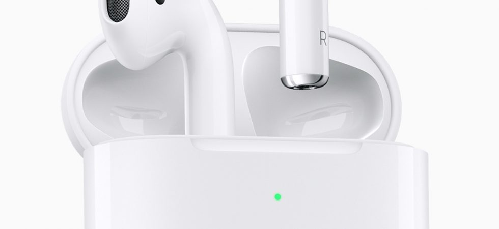AirPods und Apple Watch: Produktion in Taiwan soll Corona-Virus-Krise kompensieren
