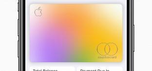Offiziell gestartet: Apple Card kann in den USA ab heute von allen beantragt werden