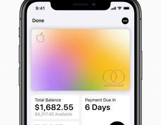 Tim Cook bestätigt: Apple Card startet im August