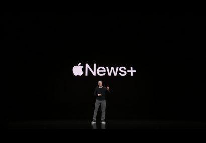 Und raus: Apple News+ zukünftig ohne New York Times und stark angeschlagen