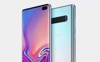 Samsung ist innovativer als Apple: Galaxy S10 könnte deutlich beliebter werden als erwartet