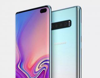 Kann Türen öffnen und Beleuchtung steuern: Samsung-Smartphones sollen iPhone-Ultrabreitband-Chip bekommen