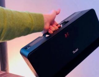 [BEENDET] Gewinnspiel: TEUFEL BOOMSTER Bluetooth Speaker