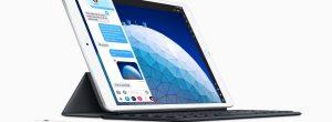 BREAKING: Apple bringt neues iPad Air und iPad Mini
