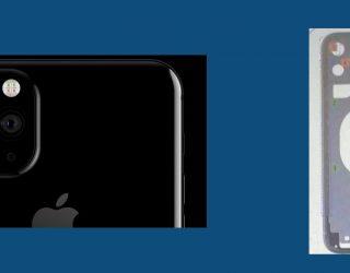 iPhone 11: Neues Video zeigt mögliches Design