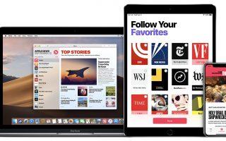 Kommt Apple News nach Deutschland? iOS liefert erste Hinweise