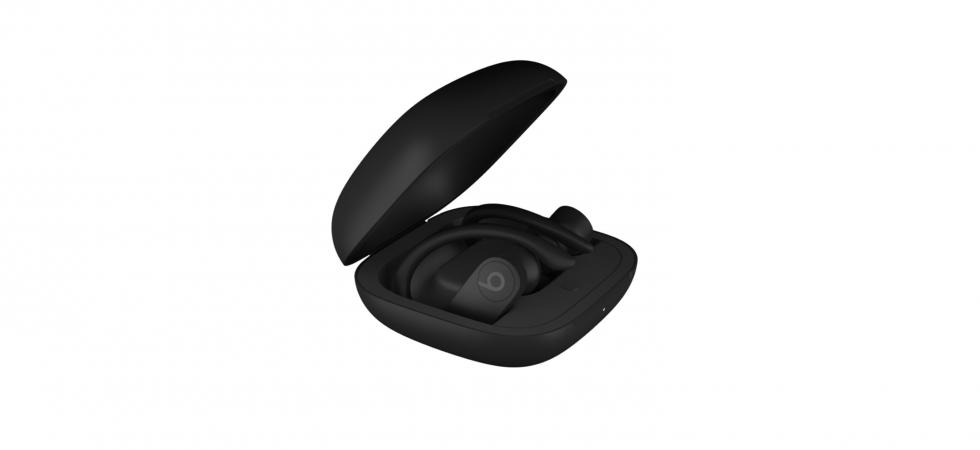 Powerbeats Pro: Apple verrät neue True Wireless-Kopfhörer in iOS 12.2