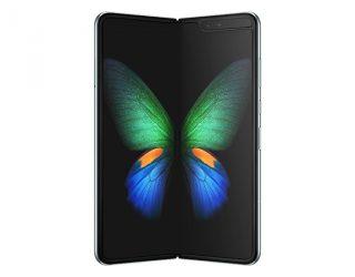 Neuer Versuch: Samsung hat Galaxy Fold überarbeitet und plant neuen Launch-Termin