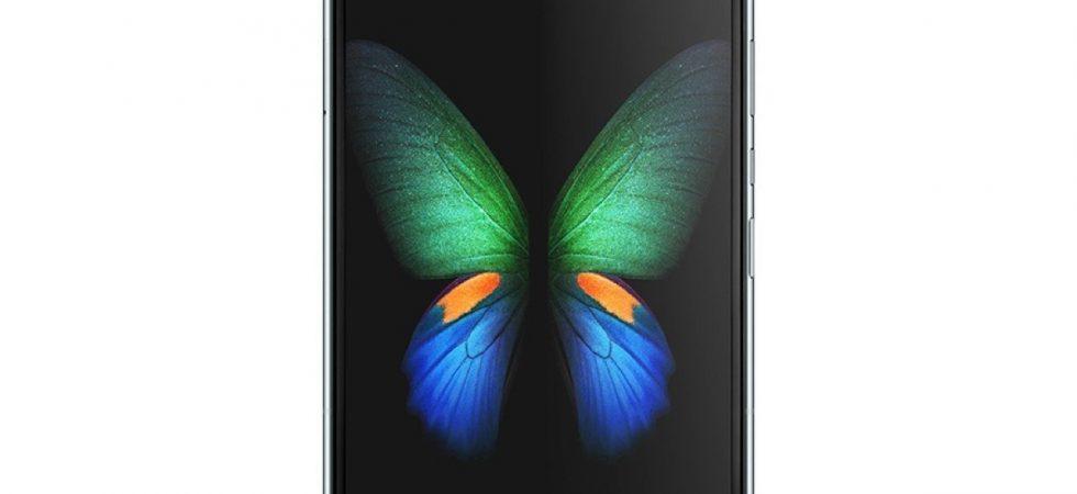 Galaxy Fold: Samsung verschiebt Marktstart nach massiven Displayproblemen