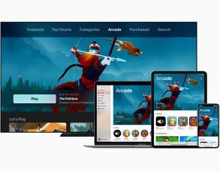 Apple Arcade kann bereits von iOS 13-Beta-Testern gebucht werden
