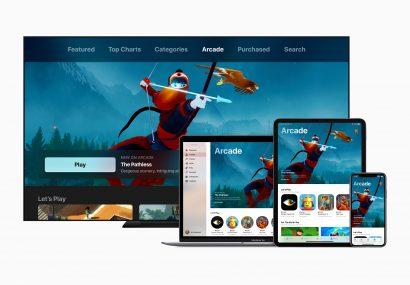 Apple Arcade enttäuscht: Apple baut das Abo um