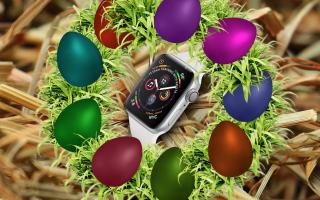 [BEENDET] GEWINNSPIEL: Apple Watch Series 4 zu Ostern bei Apfellike