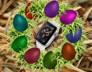 Gewinnspielauflösung: Wer bekommt die Apple Watch?