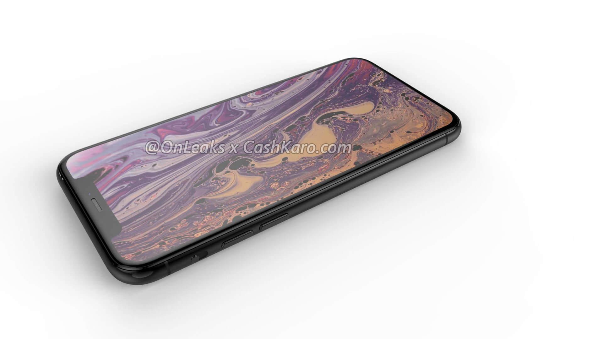 iPhone XI Leak - Cashkaro