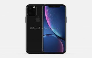 iPhone 11: So groß könnten die Akkus werden