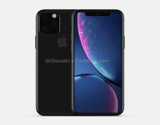 Apple bringt 2020 neuartige 3D-Kamera ins iPhone
