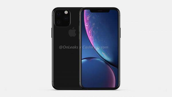 Übernächstes iPhone mit neuen Displaygrößen und teilweise mit 5G • Apfellike.com
