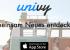 App-Vorstellung: Univy - Das deutsche Social Media Startup
