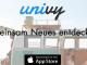 App-Vorstellung: Univy – Das deutsche Social Media Startup