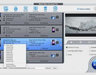 MacX Video Converter Pro im Test